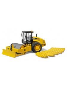 Брудер Каток Caterpillar Bruder 02450