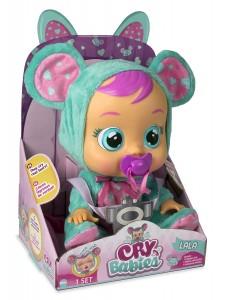 Crybabies Плачущий младенец Ляля Imc Toys 10581