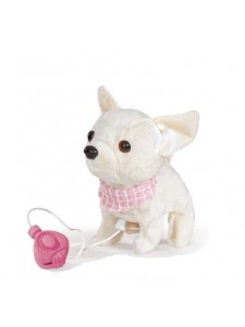 Мягкая игрушка Simba Chi Chi Love Собачка в домике 10 5891582