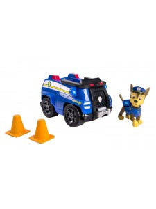 Щенячий патруль Машинка спасателя и щенок Чейз 16601
