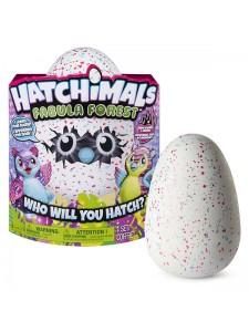 Hatchimals Пингвинчик вылупляющийся из яйца Хетчималс 19100