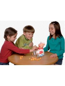 Настольная игра Поросенок-обжора Goliath 30702