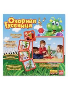 Настольная игра Озорная гусеница Goliath 30980