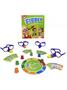 Настольная игра Фиббер Spin Master 34545