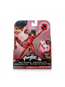 Фигурка Леди Баг Lady Bug Bandai 39731