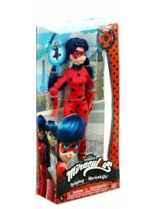 Кукла Леди Баг Lady Bug Miraculous 26 см 39745-ladybug