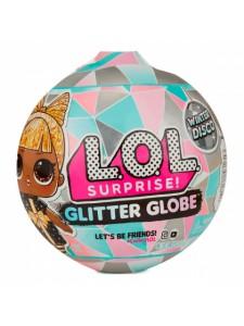 Кукла Lol Glitter Winter Disco Лол Зимнее диско