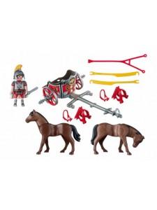 Playmobil Римская Колесница 5391