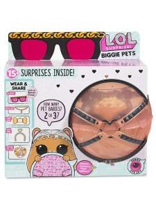 Большой питомец Lol Biggie Pets Хомяк