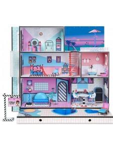 Домик для кукол Лол Сюрприз LOL Surprise House 555001