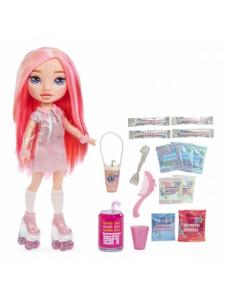 Кукла Poopsie Rainbow Пупси слайм черная коробка