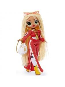 Кукла Lol Omg Лол Омг Сваг Фэшн