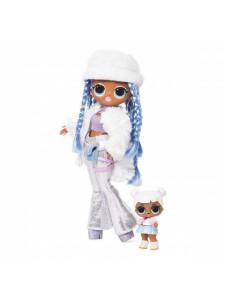 Кукла Lol Omg Лол Омг Снежный Ангел Зимнее диско