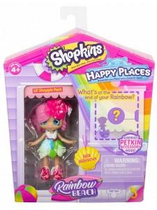 Набор Shopkins с куклой Shoppie  Айла Гибискус 56845