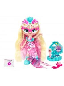 Кукла Lil Secrets Shoppies Жемчужная Русалка Шопкинс 57257