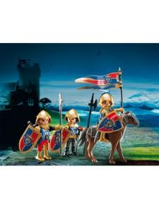 Playmobil Королевские рыцари Львы 6006