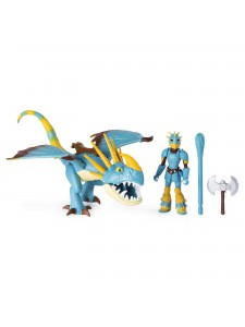 Набор Дракон Громгильда и викинг Dragons 66621-1