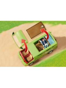 Playmobil Лошадиный бокс 6928