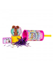 Набор Pikmi Pops с героем и конфетти Pushmi Ups