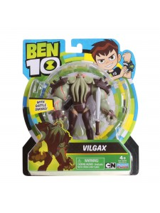 Ben 10 Фигурка Вилгакс 76114