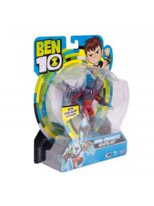 Ben 10 Фигурка Человек-огонь 76116