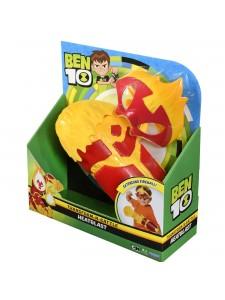 Ben 10 Боевое снаряжение Человек-огонь 76976