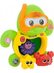 Игрушка Черепаха для ванной Vtech 80-113426