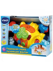 Игрушка Подводная лодка Vtech 80-113626