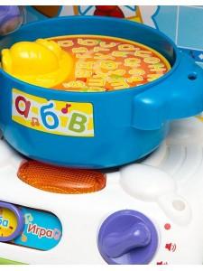 Игрушка Моя первая кухня Vtech 80-123826