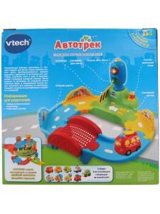 Игрушка Автотрек Бип- Бип Vtech 80-127826