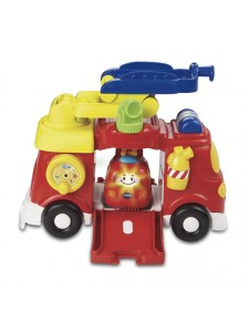 Игрушка Большая пожарная машина Vtech 80-151326