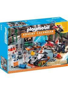 Playmobil Суперагенты 9263