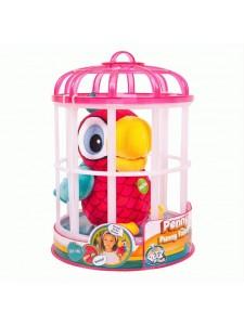 Интерактивный Попугай Penny Club Petz IMC Toys 95038