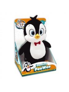 Интерактивный Пингвин Peewee Club Petz IMC Toys 95885