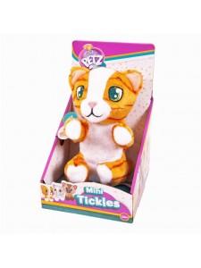 Интерактивный Котенок рыжий Club Petz IMC Toys 96790