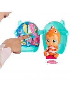 Crybabies Плачущий младенец с домиком 97629