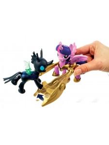 My Little Pony Твайлайт Спаркл и Перевертыш B6009