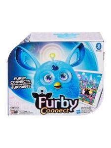 Ферби Коннект Голубой Furby Hasbro B7150/B6085
