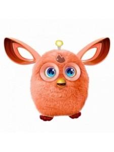 Ферби Коннект Оранжевый Furby Hasbro B7150/B7153
