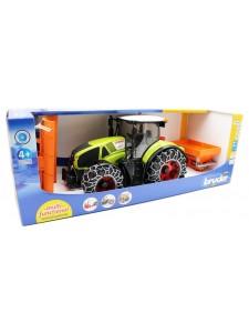 Bruder Трактор Claas Axion 950 Брудер 01174