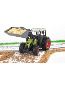 Bruder Трактор Claas Nectis 267 F Брудер 01998
