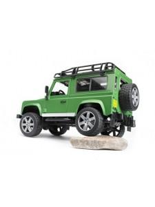 Внедорожник Bruder Land Rover Defender 02590 Брудер