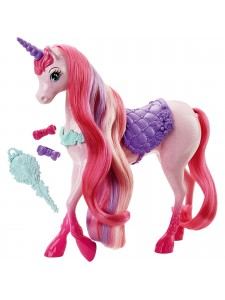 Игровая фигурка Barbie Единорог DHC38
