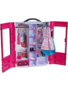Игровой набор Barbie Шкаф DMT57