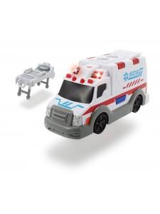 Машина скорой помощи Dickie Toys 203302004