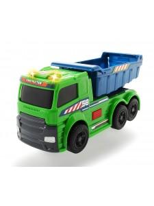 Грузовик Dickie Toys 203302005