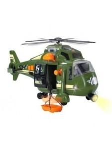 Военный вертолёт с лебёдкой Dickie Toys 203308363
