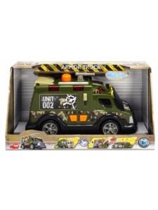 Бронемашина функциональная Dickie Toys 203308364