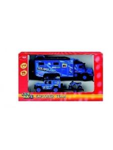 Команда исследователей Dickie Toys 203314552