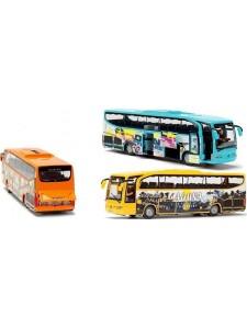 Автобус туристический Dickie Toys 203314826